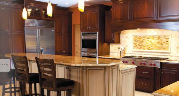 Delicieux Schreck Kitchens Has The Largest Holiday Kitchens Showroom In The Fox  Valley Area.