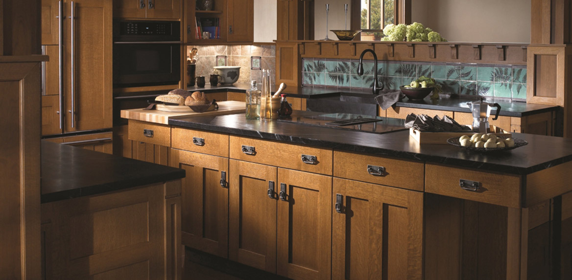 Bon One Room At A Time. At Schreck Kitchens ...